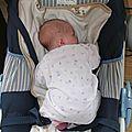 Les méthodes qui n'ont pas marché pour que bébé arrête de pleurer