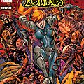 Panini Marvel : Secret Wars Marvel Zombies 1
