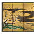 An inquiring mind: american collecting of japanese and korean art at christie's