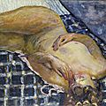 The Stadel Museum in Frankfurt presents two outstanding artists - Henri Matisse and Pierre <b>Bonnard</b>