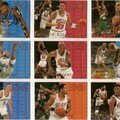 Cartes basket