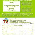 Bulletin d'inscription au repas du 21 juillet