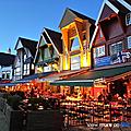 Vacances en Norvège