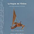 Livre: le peuple de l'océan