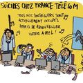 Suicides chez <b>France</b> <b>Telecom</b>