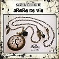 Dans la collection <b>Arbre</b> de Vie ♥