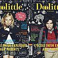 Doolittle magazine n°16