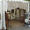 stand d'ARTSENS