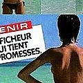 <b>Bernard</b> <b>CAZENEUVE</b>: J'irai revoir ma Normandie à poil et qui ne vaut pas un centime de plus !