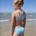 Thalassa - maillot de bain pour filles du 2 au 12 ans