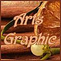 Art graphic Automne