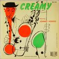 Johnny Hodges - 1955 - Creamy (Norgran)