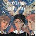 Harry Potter et l'ordre du Phoenix - JK ROWLING
