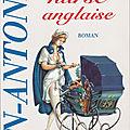 SAN-ANTONIO/ La nurse anglaise.