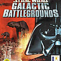 Test de <b>Star</b> <b>Wars</b> : Galactic Battlegrounds - Jeu Video Giga France