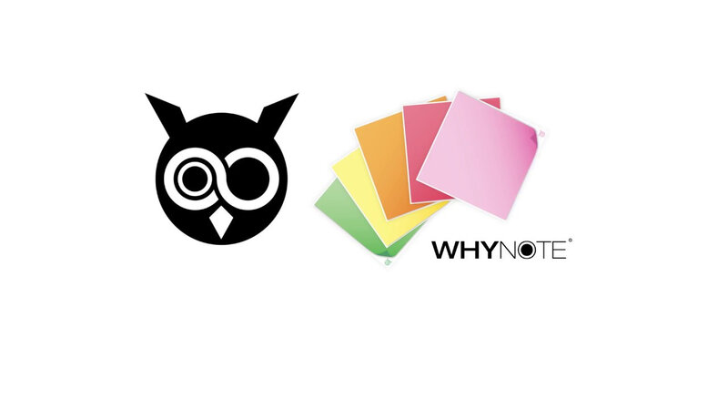 Post it whynote