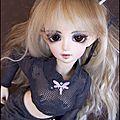 Dark Clochette voit le jour !!!