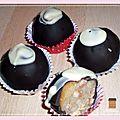 Pop cakes - pina colada