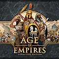 Test de <b>Age</b> Of Empires : Definitive Edition - Jeu Video Giga France