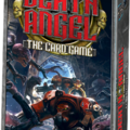 <b>Space</b> <b>Hulk</b> - Death Angel - The Card Game