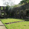 le zoo de Martinique