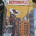 Mertownville - tome 3 : 1951