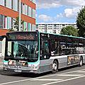 Les Grands Projets de Transports Parisien