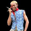 Le « fashion showchou 2009 » de chouchou lazare rend hommage à yves-saint-laurent !