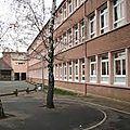Où est passée l'école de mon enfance ?