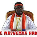 Kongo dieto 3317 : bravo a monsieur bopele (kongo bololo) de la diaspora d'europe en allemagne !