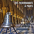 <b>NORMANDIE</b>-MAGAZINE (nouvelle formule) ambitionne de réaliser la réunification médiatique de la <b>Normandie</b>.