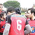 2011-2012, Excellence B contre Nontron, 4 décembre
