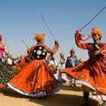 <b>Voyage</b> en <b>Inde</b> – Festival du Désert à Jaisalmer