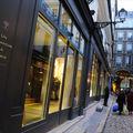 Un dimanche à paris, un concept-store unique dédié au chocolat....et joyeuses fêtes!