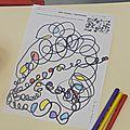 Des boucles avec <b>Calder</b>