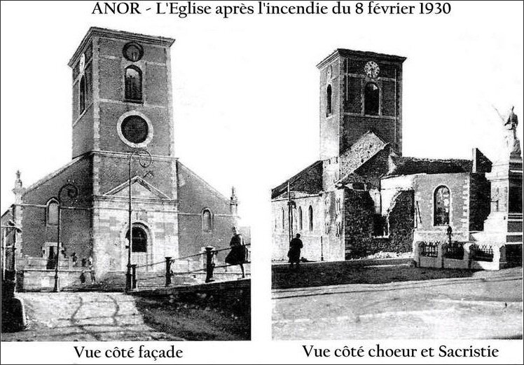 ANOR-Eglise