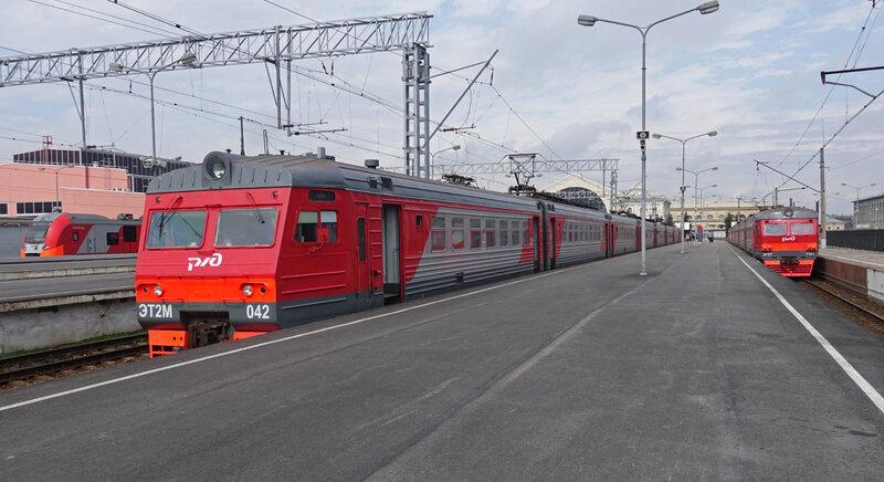 Gare de la Baltique 4