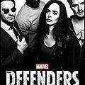 Série - marvel's the defenders - saison 1 (2/5)