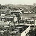 studios MACK SENNETT - 1917
