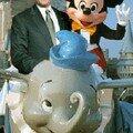 Mickey président