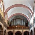 Église saint-pantaléon à gueberschwihr - orgue roethinger