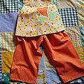 cadeau de naissance orange_m
