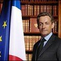 Nicolas Sarkozy - Photo officielle