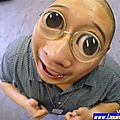 Funny people faces images eyes rolling