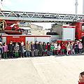 69-visite de la caserne das pompiers