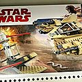 <b>Star</b> <b>wars</b> 2018: Des news des <b>lego</b>