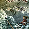 Océania, 4 tomes, d'Hélène Montardre