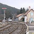 La Bastide Saint-Laurent (Lozère - 48) PN101