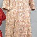 BALENCIAGA, haute couture, n 86897, circa 1960 - Manteau du soir