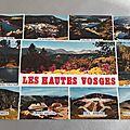 00 Hautes Vosges datée 1986